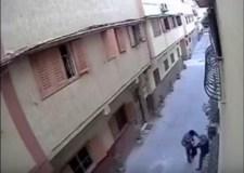 أكادير : تصوير مشاهد لجريمة خيالية تقود شابين وفتاة إلى الإعتقال، و الشرطة تعاملت بالصرامة و الحزم مع النازلة لهذا السبب: