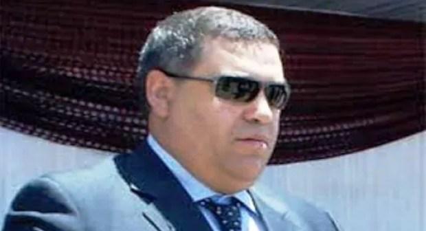 """وزير الداخلية يوجه دورية هامة لوالي أكادير """"حجي"""" و رئيس المجلس الإقليمي """"بيجديكن"""""""