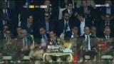 بالفيديو: الرجاء يتوج بكأس العرش