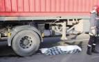 مأساة بإنزكان: شاحنة مجنونة تحول جسد متدرب شاب إلى أشلاء في مشهد مروع.