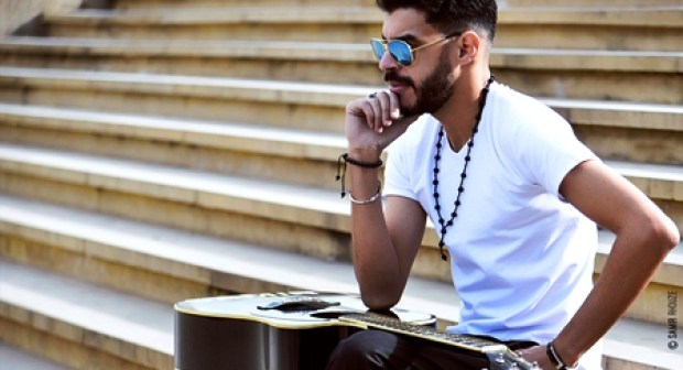 "سمير غوز ابن سوس يتألق بأغنية ""مومو عينيا"""