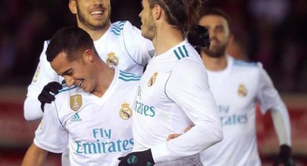 هذا هو الراتب الشهري للاعبي ريال مدريد