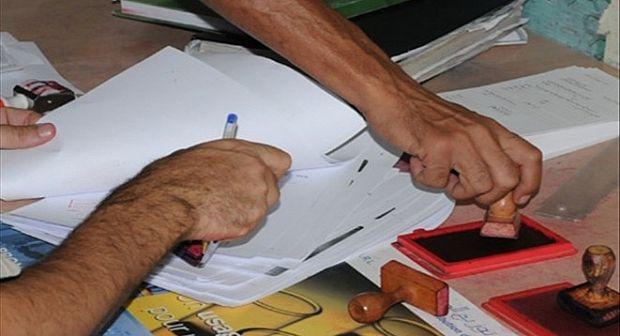 استئنافية أكادير تدين موظفا مكلفا بتصحيح الإمضاءات بالحبس والغرامة وهذه هي التفاصيل