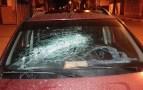 الاعتداء يطال سيارات وسط مدينة أكادير