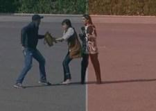 هذا مايجب القيام به في حال تعرضك للسرقة بالشارع. (فيديو معبر)