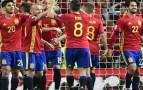 """سار للمغاربة.. """"فيفا"""" تهدد المنتخب الاسباني بالإقصاء من مونديال روسيا"""