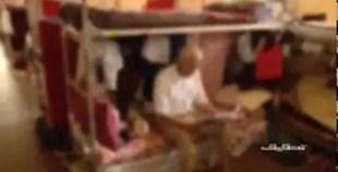 شهادات مؤثرة لنزلاء طاعنون في السن في السجن