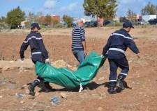 العثور على جثة رجل بأكادير وسط استنفار أمني كبير لتحديد ملابسات وفاته.