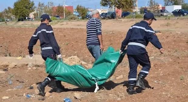 تيزنيت تستفيق على وقع العثور على جثتين وسط حالة من الاستنفار لفك اللغز المحير لوفاتهما.