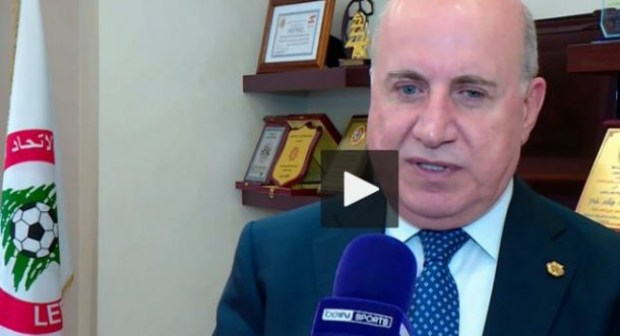 (+فيديو)لبنان و دول آسيوية تعلن رسميا دعمها لملف المغرب لاستضافة مونديال 2026