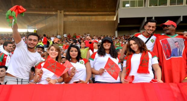 هام للمشجعين المغاربة قبل المونديال..روسيا تطلق بطاقة تتيح دخول أراضيها مِن دون تأشيرة سفر