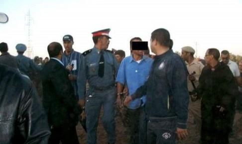 """صيد ثمين:أكبر مهرب """"الحشيش"""" عبر المنافذ البحرية لمدينة أكادير، ومدان ب 10 سنوات غيابيا، يسقط في قبض الأمن"""