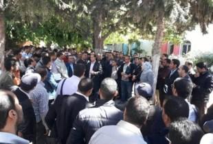 التجاهل يدفع الأطر الإدارية المتدربة في سوس إلى الإضراب العام والتشبث بالاحتجاج