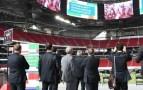 لجنة ثانية تابعة للإتحاد الدولي لكرة القدم (FIFA) تحل بمدينة أكادير