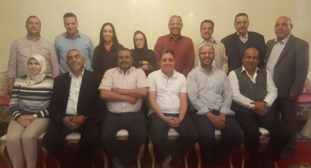أغلبية مجلس جهة كلميم واد نون: نرفض الإشاعات، والأغلبية تمارس عملها في إطار من التماسك.
