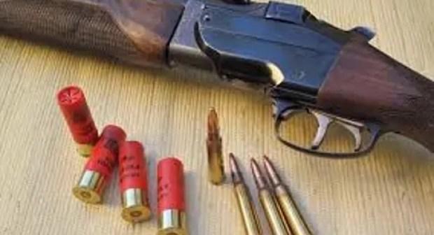 """خطير:مداهمة منزل """"بزناس"""" تكشف عن وجود بندقية وثلاثة رصاصات وكميات من """"الحشيش"""" والكيف"""