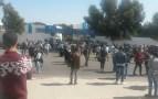 """بعد مقتل طالب صحراوي برحاب كلية الآداب بأكادير..الأمن يعتقل 30 """"طالب أمازيغي"""""""