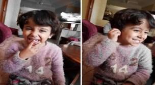 """+فيديو:الطفلة  المختطفة """"غزل"""" تعود الى منزل أسرتها بعد 10 أيام من الاختفاء، و مديرية الحموشي تدخل على خط القضية."""