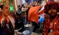 بالفيديو:إحتفالات مشتركة بين المغاربة والإيرانيين بروسيا قبيل مباراة البلدين