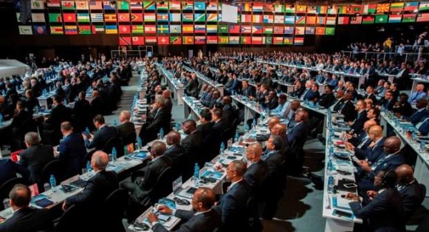 هذه الائحة الكاملة للدول الـ 65 التي صوتت لصالح المغرب من بينها 10 دول عربية فقط
