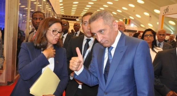 """بعد الفشل في تنظيم المونديال..العلمي """"يقطر الشمع"""": المغرب فخور جدا بحملته الملتزمة والأخلاقية"""