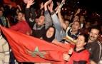 """مثير:جماهير مغربية في قبضة """"شرطة المونديال""""، وهذا هو السبب"""
