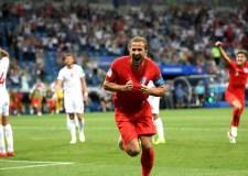 (+فيديو الأهداف)تونس تتجرع مرارة الهزيمة في الوقت القاتل أمام إنجلترا