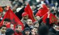 الجماهير المغربية من موسكو: ألي بوحدوز المغرب غادي يدوز