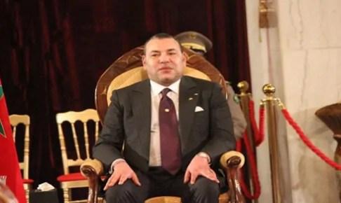 الملك غاضب من العمال و الولاة، وتعليمات ملكية تتوعد رجال السلطة بالمحاسبة