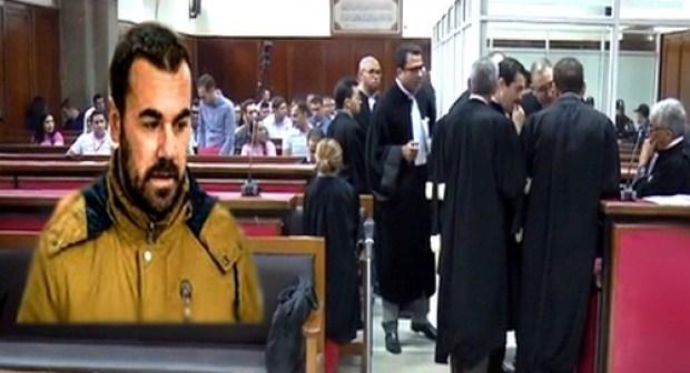 بعد 84 جلسة ماراطونية…إدانة الزفزافي ب 20 سنة سجنا نافذا