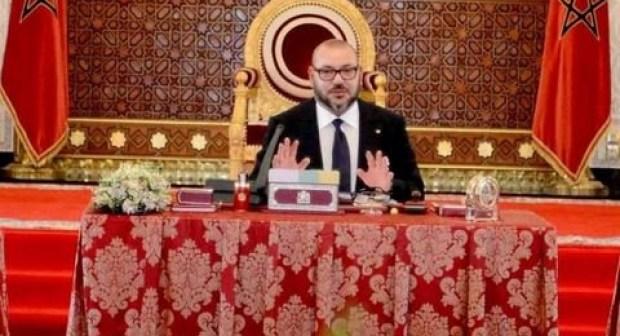 الملك يستدعي العثماني وأعضاء حكومته الاثنين القادم