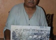 أكادير:يحيى أمراح لاعب المنتخب المغربي في السبعينات يعاني في صمت داخل منزله بإنزكان