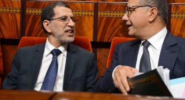 عاجل:العثماني يختار الوزير الجديد الذي سيخلف بوسعيد على رأس المالية