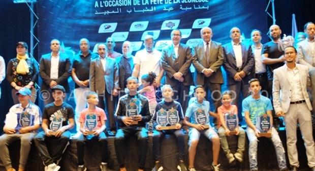 أكادير تستضيف نهائيات كأس العرش والمرحلة الأولى من البطولة الوطنية لرياضة جيت سكي