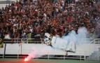 جامعة كرة القدم تعاقب مجموعة من أندية البطولة الاحترافية