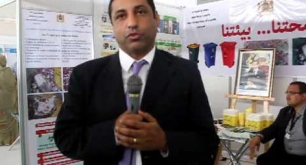 رشدي قدار يعوض  بولمعيزات على رأس الإدارة الجهوية للصحة بجهة سوس ماسة..