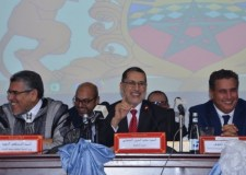 انتخابات رئاسة مجلس المستشارين تكشف زيف تصريحات العثماني باكادير