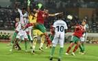 (+فيديو ملخص المباراة)المنتخب المغربي يفوز بشق الأنفس على جزر القمر في تصفيات الكان