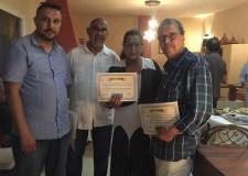 بالصور:أزيد من 1032 مستفيد من خدمات القافلة الدولية الطبية المنظمة من طرف جمعية تامونت بالاثنين اقديم جماعة تنكرفا