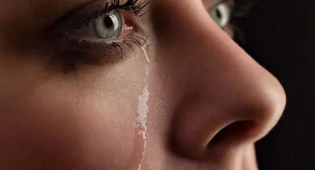 """""""البكاء"""" راحة و علاج… لماذا؟؟؟"""