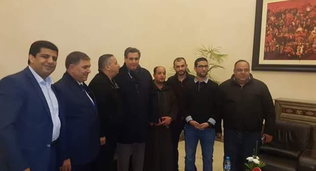 الأحرار يفوز برئاسة جماعة بعد عزل رئيسها لارتكابه خروقات قانونية جسيمة