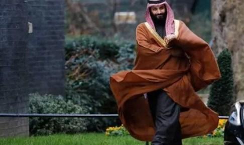 المخابرات الأمريكية: بن سلمان هو من أمر بقتل خاشقجي، وزوجته السرية تدخل على خط القضية