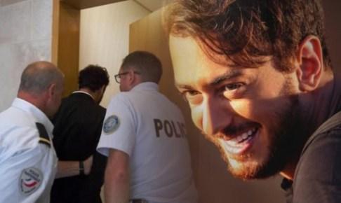 القضاء الفرنسي يصدم سعد لمجرد مرة أخرى، والسبب لقاءه بالضحية !