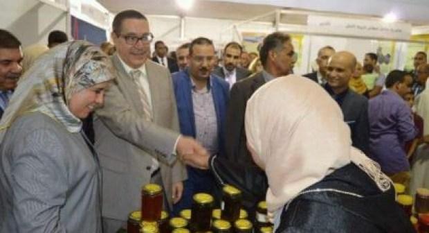 وزيرة في حكومة العثماني تحل بأكادير على رأس وفد هام… وهذا هو السبب