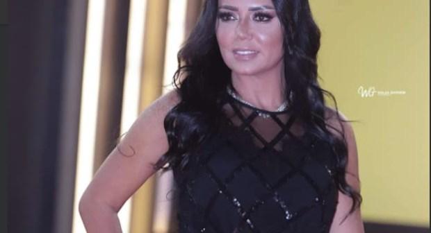 محاكمة الممثلة المصرية رانيا يوسف بسبب فستان فاضح