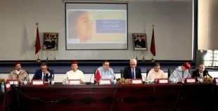 تصريح محمد الدردور الوالي المنسق الوطني لINDH خلال لقائه التواصلي بأكادير.