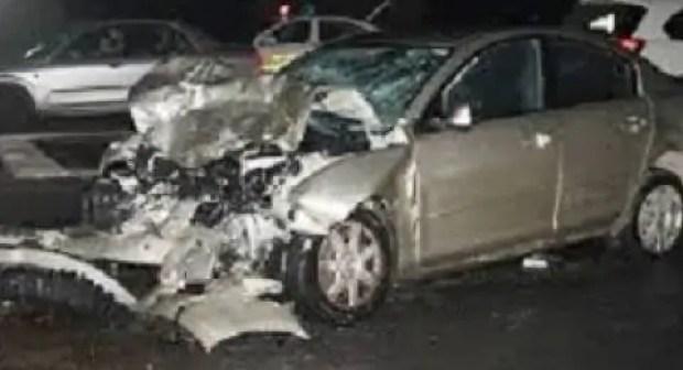 عاجل:حادثة سير خطيرة بكورنيش أكادير، تخلف خسائر فادحة.