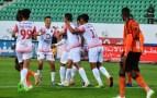 مبلغ مالي هام لحسنية أكادير بعد تأهله عن دور المجموعات من مسابقة كأس الكونفدرالية الأفريقية لكرة القدم.