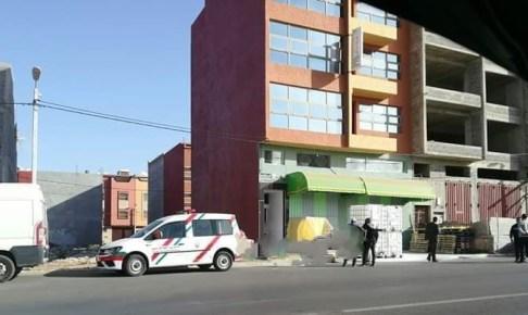 إستنفار أمني بمدينة بيوكرى بعد سرقة مواد فلاحية خطيرة من محل تجاري