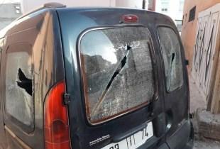 خطير بأكادير : هجوم عصابة بالسيوف يخلف خسائر فادحة و رعبا في نفوس المواطنين.(+صور)